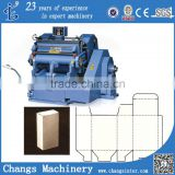 ML750 cheap stencil die cutting machine manufacturer price for sale