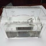 slid cover wall fish tank acrylic small fish tank                                                                                                         Supplier's Choice