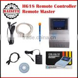 H618 Remote Controller Remote Master For Wireless RF Remote Controller Remote Master good feedback H618 Key Programmer