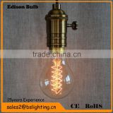 clear or frosted edision incandescent bulb lamp 110v /220v E27 B22 incandescent light bulb