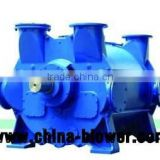 2BE3-400 / 2BEC-40 Series liquid ring vacuum pump Polyester Production