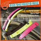 Durable Tire Lever For Mountain Bicycle 3pcs in Set