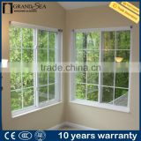 Modern house wrought iron aluminium sliding window grill design                                                                                         Most Popular
