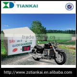 5Ah motorcycle batteries and battery diesel generator battery charger