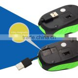 2015 Hot selling CE FCC mouse OEM game mouse usb 1000DPI wholesale