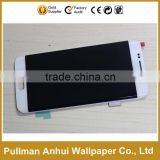 Factory price hot sale lcd screen assembly for Samsung Galaxy S6 lcd G9200