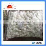 Surgical dressing with Cheap Price Medical disposable cotton balls made in china