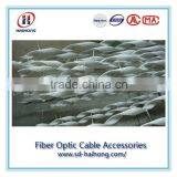 cable fitting high quality Aluminum Alloy Preformed Armor Rods