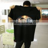 T-Shirt Digital Printer (320mmx600mm) DTG printing machine directly on clothe tshirt fabric