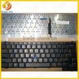 NEW original US USA America keyboard for Dell Latitude D420 D430 PP11S laptop spare parts -----SUPER ERA
