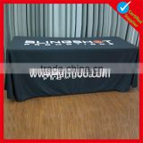 promotional 8ft mahjong table cover for exhibition