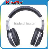 High-Quality Wireless Bluetooth Headphones Head Wearing a Bluetooth Stereo Bass MIC Headset -for-iPhone-Samsung-HTC-Tablet PC