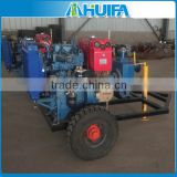 High Pressure Water Pump for Farm Irrigation