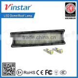 12V led dome / roof light ultra bright auto car LED interior lamps for BMW E46 E63 E64 E83