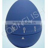 Godrelish Kitchen Timer Egg Shape