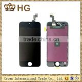 HG Factory Price Lcd For Iphone 5s Lcd,For Iphone 5s Lcd Screen,For Iphone 5s Screen