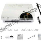 3500lumens short throw projector full hd 1080p,promoting product - lowest price and high quality