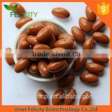 Nutrition Food Supplement Anti-aging Soybean Extract Lecithin Softgel,