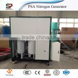 PSA(Pressure Swing Adsorption) Nitrogen Generator Gas Nitrogen for Ammonia Synthesis for Sale