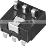 battery connector 3 pin for mobile phone TS-4008