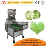 Commercial Onion Carrot Cabbage Cutting Machine Machine Cut Vegetables