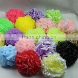 Promotional body sponge ball,cleaning rubber sponge ball