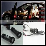 led logo projector car door ghost shadow light for bmw E82 E87 E39 E60 E61 E63 E65 X3 X5 X6 Z4