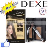Magic root hair dye apply color root cover up cover the gray