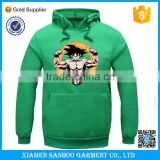 Blank Hoodies Your Logo Embroidery All Cotton Wholesale Casual Hoodie For Men Factory Price