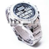 720p H.264 30fps fashion watch dvr hidden spy wath camera built in 4GB 8GB 16GB opptional