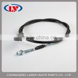 customize excavator throttle cable