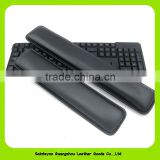 Custom Non-slip Design Gaming Comfort Pad Keyboard Mouse Pad Support Wrist Rest Pad 16023