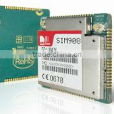 SIMCOM GSM GPRS SIM908 module with GPS function