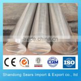 304 stainless steel bar s31254 800 800h 800ht 825 stainless steel round bar price per kg stainless steel channel bar