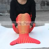 Swimwear Mermaid Tail Monofin for Kid and Adult