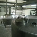 Industrial business turnkey large beer system 2000l,3000l,4000l,5000l beer brewing system