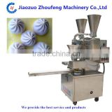 Automatic steamed steam bun making machine (whatsapp:13782789572) )