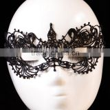 New design popular Christmas Lace Party Mask for dating makeup The Sexy Mask for lady