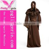 Halloween Friar Costume Carnival Costume For Men