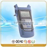 Optical fiber EXFO FPM-300 power meter 10 wavelengths