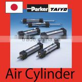 Longer Life electric cylinder actuator aircylinder with multiple functions made in Japan
