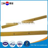 E-glass fiber yarn pultrusion durable fiberglass frp electrical cross arm