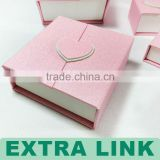 Custom Wholesale Cheap Cardboard Paper Display Recyclable Packaging Jewelry Bangle Bracelet Boxes