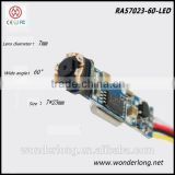 Latest design the smallest size micro endoscope camera module