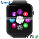 The most popular 300mAh battery smart watch sport ios smart watch for iphone