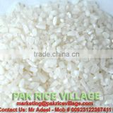 IRRI-6 White Rice 100% Broken - Pakistan