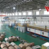 Blue Painted Aluminum Coil /color polyester coated aluminum coil