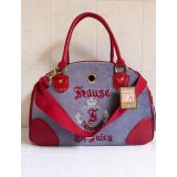 Inquiry about JUICY COUTURE PET CARRIERS, HOUSE OF JUICY DOG BAG