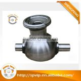China factory grade cnc grinding machining parts with high quality and low cost