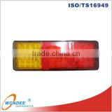 E-MARK Authentication LED Trailer Stop Turn Tail Lamps for Sales